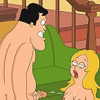 Francine Smith loves to fuck and suck with husband in all poses.